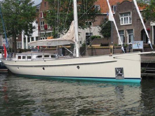 Bloemsma one 2008 All Boats
