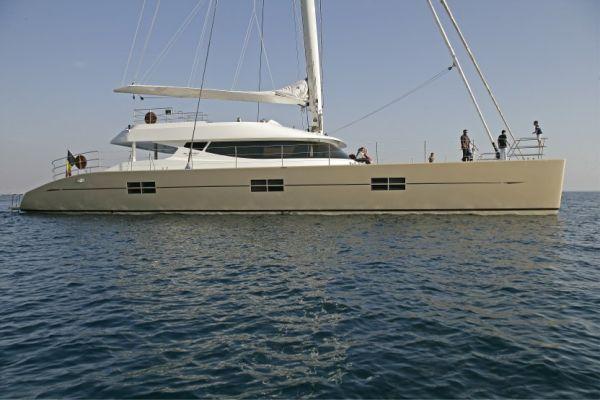 Blubay 2008 All Boats