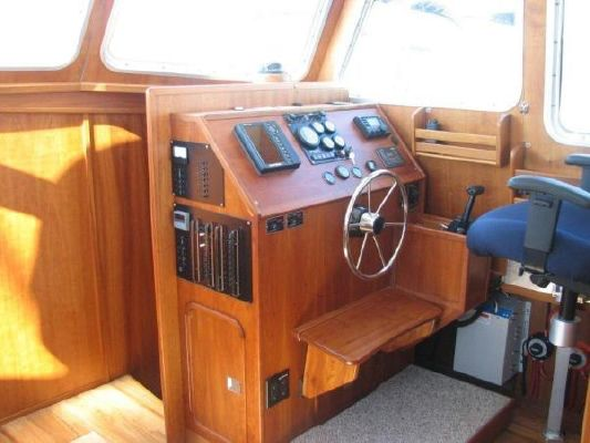 Boden 34' Power CatamaranUNDER CONTRACT 2008 Catamaran Boats for Sale