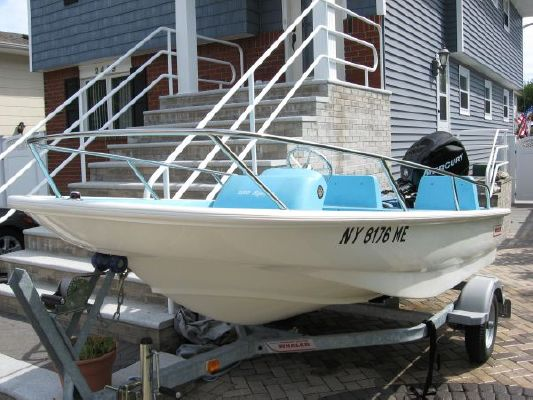 Boats for Sale & Yachts Boston Whaler 130 Sport 2008 Boston Whaler Boats