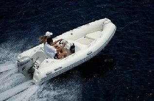 Boats for Sale & Yachts Brig Inflatables Eagle 340 2008 Fishing Boats for Sale