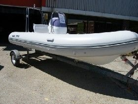 Boats for Sale & Yachts Brig Inflatables Falcon 450 L 2008 All Boats Inflatable Boats for Sale