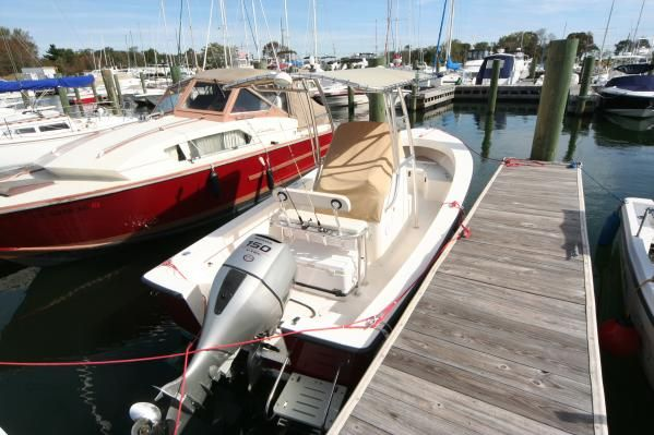 Boats for Sale & Yachts Bristol Harbor 21 Center Console 2008 Egg Harbor Boats for Sale