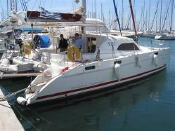 Broadblue 385 2008 All Boats