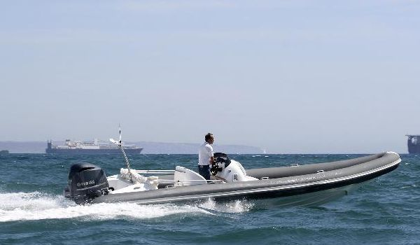 BWM RIBS 29 2008 All Boats