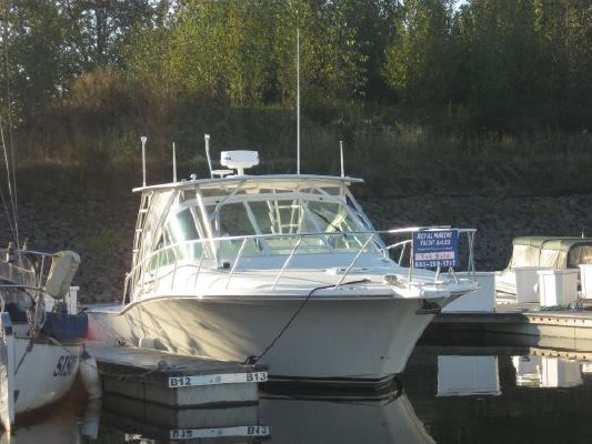 Cabo 32 Express 2008 All Boats
