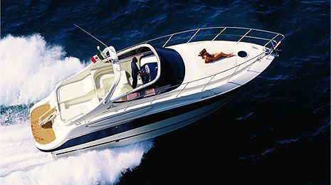 Boats for Sale & Yachts Cantieri di Sarnico 43 ips 2008 All Boats