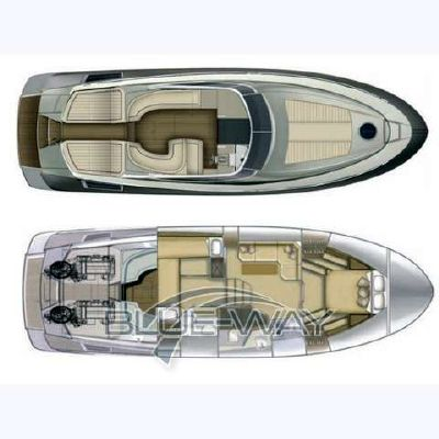 Boats for Sale & Yachts Cantieri di Sarnico Spider 2008 All Boats