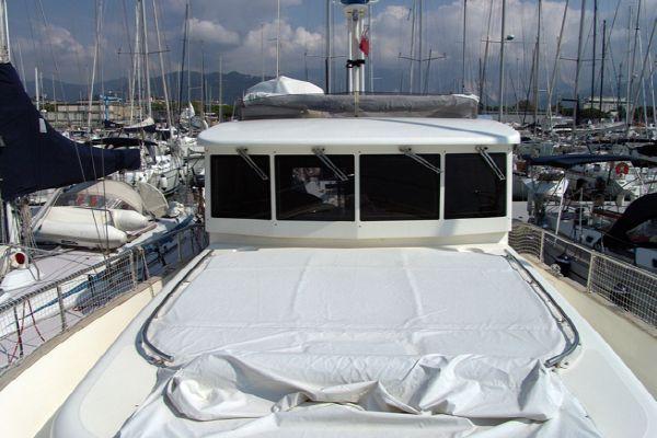 Cantieri Estensi Maine 480 2008 All Boats