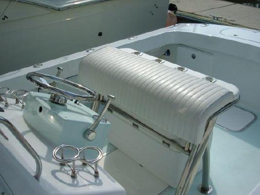 2008 Carolina Custom Center Console W/ 315 HP YANMAR PROP POCKET!! - Boats Yachts for sale