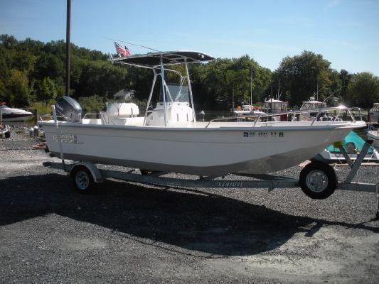 Boats for Sale & Yachts Carolina Skiff 238 DLV 2008 Skiff Boats for Sale