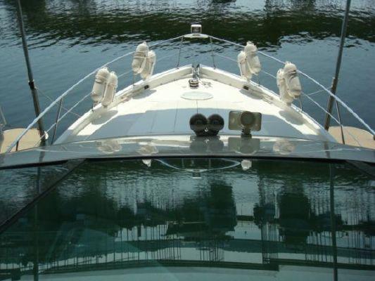 Carver 56 Voyager Pilothouse 2008 Carver Boats for Sale Pilothouse Boats for Sale