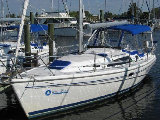 Catalina 309 2008 Catalina Yachts for Sale
