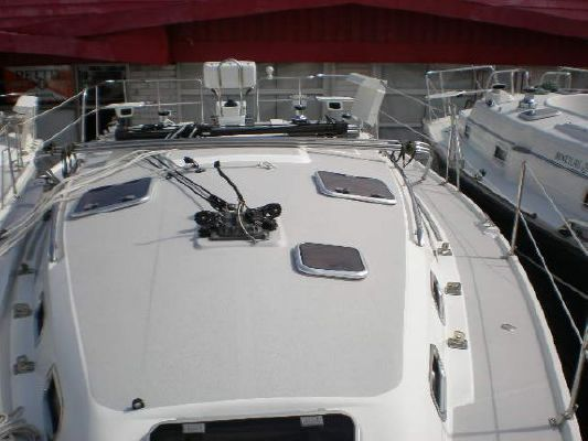 Catalina 350 MkII 2008 Catalina Yachts for Sale