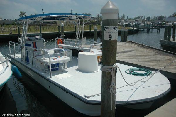 Boats for Sale & Yachts CATAMARAN COACHES 32 TRITOON 2008