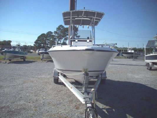 Century 2001 SV 2008 All Boats
