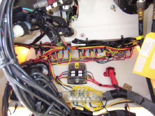 2008 century 2200 cc  101 2008 Century 2200 CC