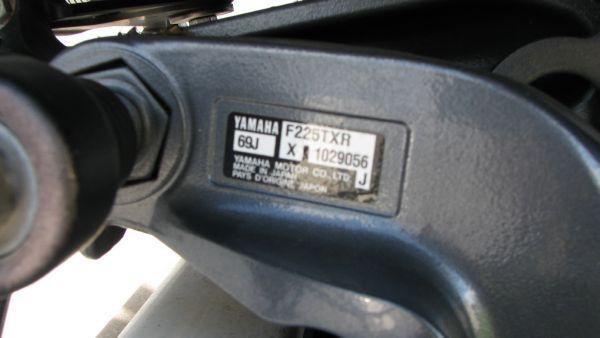 2008 century 2200 cc  25 2008 Century 2200 CC