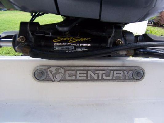 2008 century 2200 cc  35 2008 Century 2200 CC