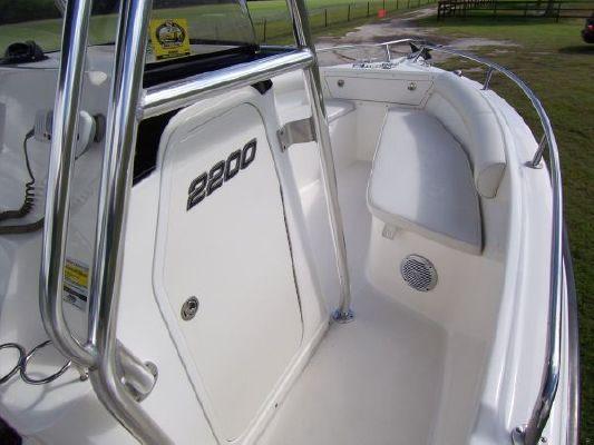 2008 century 2200 cc  93 2008 Century 2200 CC