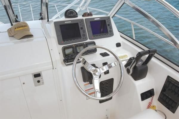 Boats for Sale & Yachts Century 2400WA 2008 All Boats