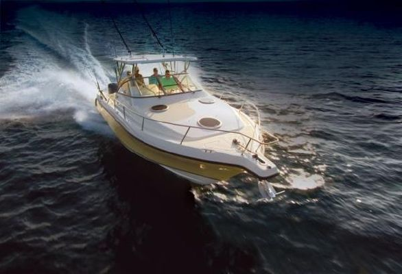 Century 3200 Offshore 2008 All Boats