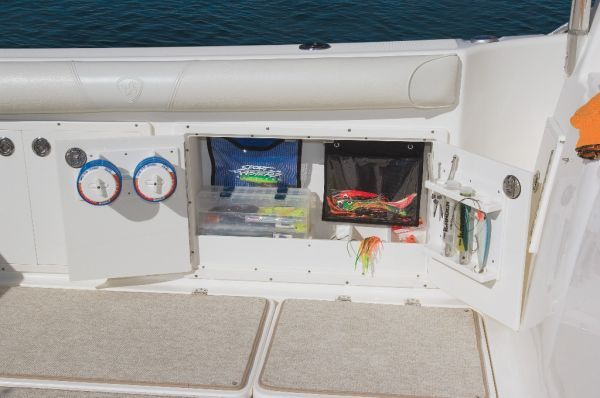 Boats for Sale & Yachts Century 3200 OS 2008 All Boats