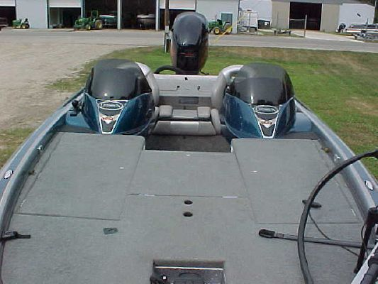 Boats for Sale & Yachts CHAMPION BOATS 200 Elite 2008 All Boats
