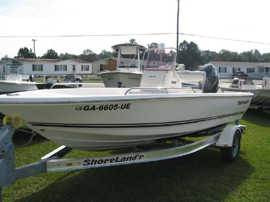 Boats for Sale & Yachts Clearwater 1900 BAY 2008 All Boats