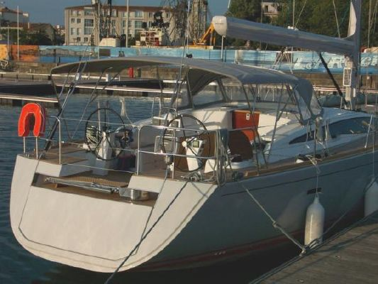 CNB Bordeaux 60' 2008 All Boats