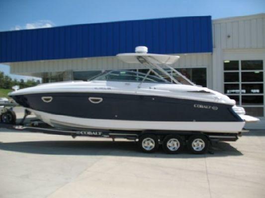 Cobalt 303 2008 Cobalt Boats for Sale