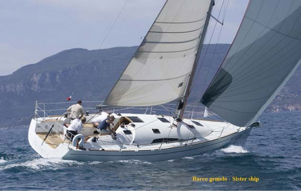 Boats for Sale & Yachts Comar Comet 38s 2008 All Boats