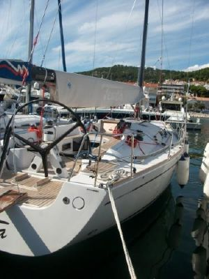 Comar Comet 45 Sport 2008 All Boats