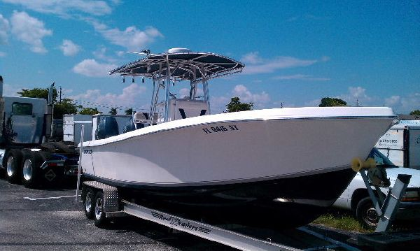 Boats for Sale & Yachts COMPETITION BOATS 25 2008 All Boats