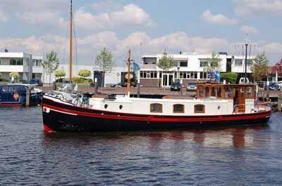 Boats for Sale & Yachts Complete rebuild Barge Steilsteven, Living ship 2008 All Boats