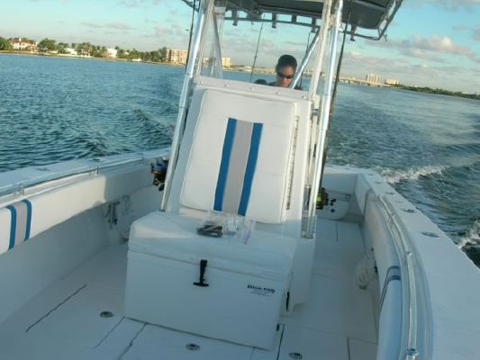Boats for Sale & Yachts Contender 25 Open 2008 Contender Powerboats for Sale