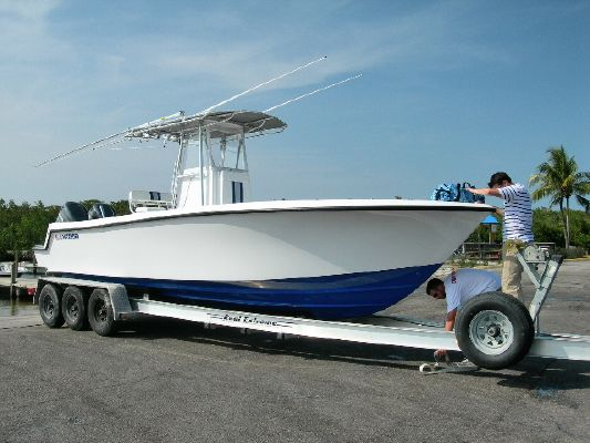 Boats for Sale & Yachts Contender 25 Open CC 2008 Contender Powerboats for Sale