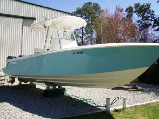 Contender 25 Sport Center Console 2008 Contender Powerboats for Sale