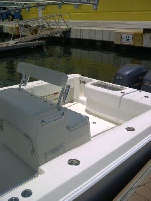Contender 30T/27T Tournament 2008 Contender Powerboats for Sale