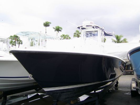 Boats for Sale & Yachts Contender 31 T 2008 Contender Powerboats for Sale