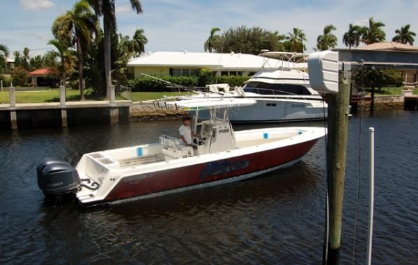 Boats for Sale & Yachts Contender 31 Tournament with Extended Warranties 2008 Contender Powerboats for Sale