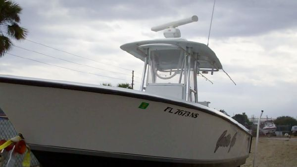 Boats for Sale & Yachts Contender 31T 2008 Contender Powerboats for Sale