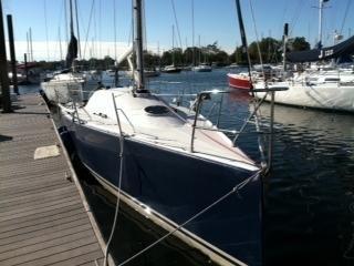 Corby/Bergstrom 2008 All Boats