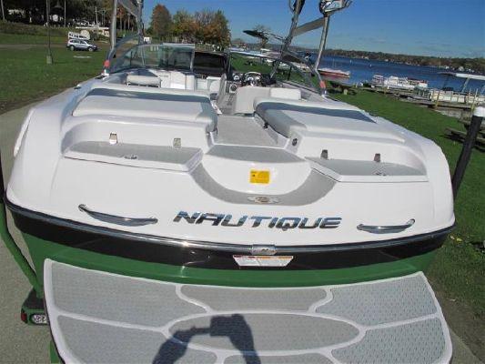 2008 Correct Craft Super Air Nautique 230 Te Boats