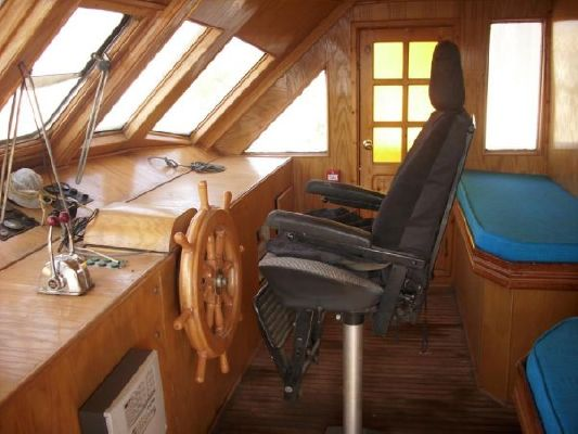 Costum Built Diving yacht safari yacht private 2008 All Boats
