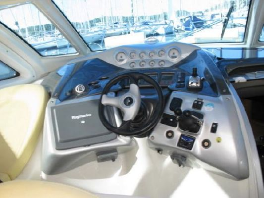 Cranchi 43 HT 2008 All Boats