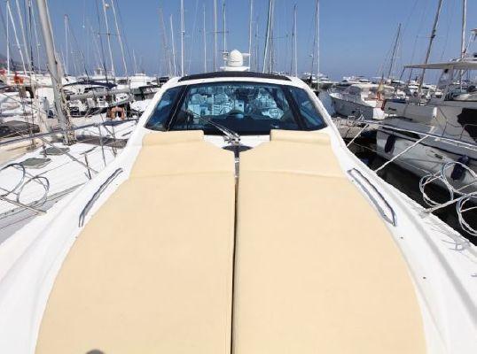 Cranchi 43 mediterranee 2008 All Boats