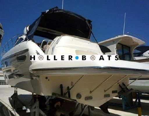 Cranchi 43 Open EN/DE/FR/ESP 2008 All Boats