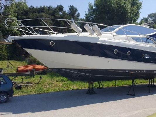 Cranchi Mediterranee 43 HT 2008 All Boats
