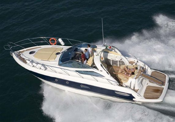 Cranchi mediterranee 43 open 2008 All Boats